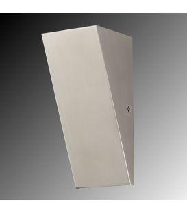 Sieninis šviestuvas ZAMORANA LED Stainless steel H 21,5