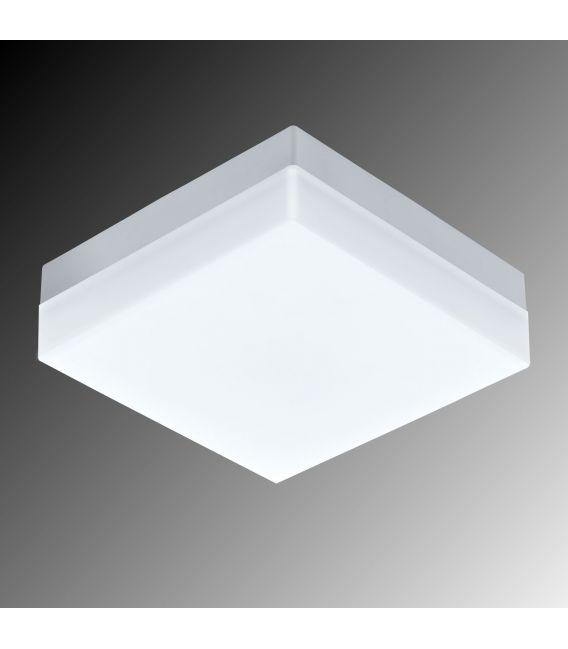 Sieninis šviestuvas PREDAZZO LED Silver
