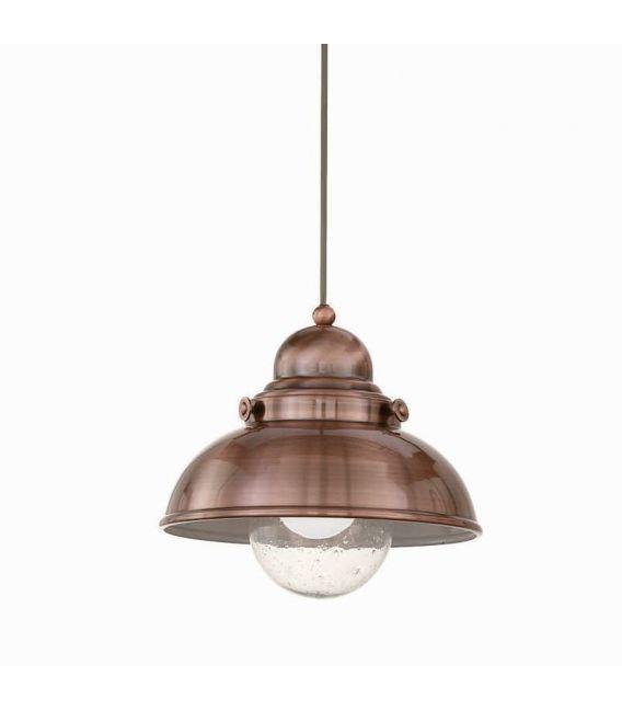 Pakabinamas šviestuvas SAILOR SP1 Ø29cm 25308