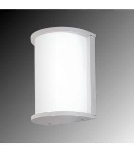 Sieninis šviestuvas DESELLA White IP44 95098