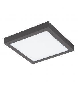Lubinis šviestuvas ARGOLIS LED Anthracite IP44
