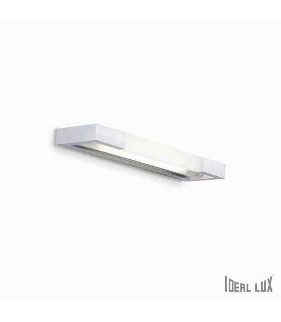 Sieninis šviestuvas CUBE AP1 SMALL