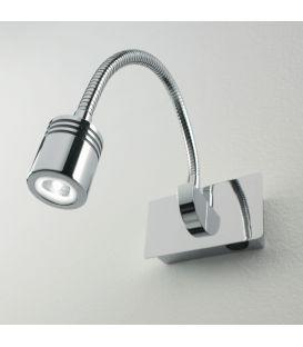 Sieninis šviestuvas DYNAMO LED AP1