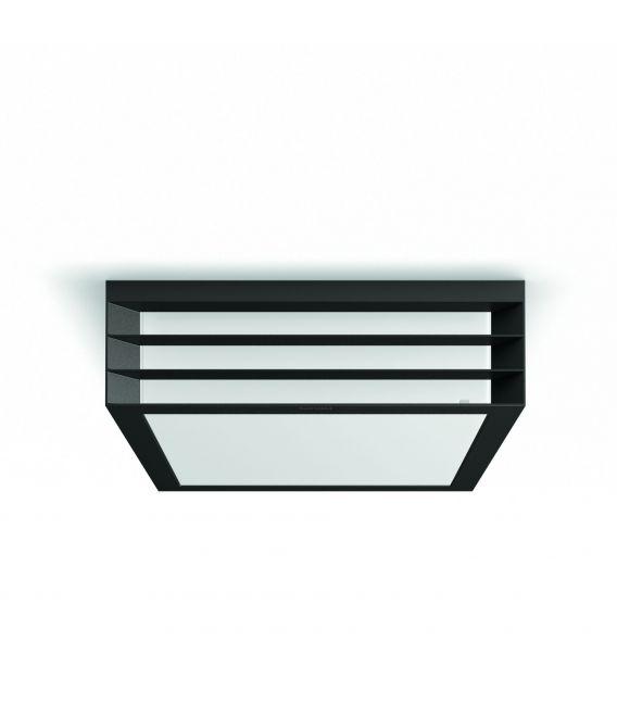 Lubinis šviestuvas MOONSHINE IP44 17350/93/PN