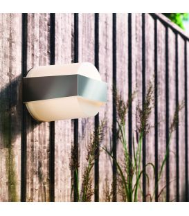 Sieninis šviestuvas GRAVEL IP44