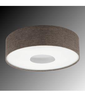 Lubinis šviestuvas ROMAO 2 LED Brown 95337