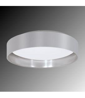 Lubinis šviestuvas MASERLO LED Silver 31623
