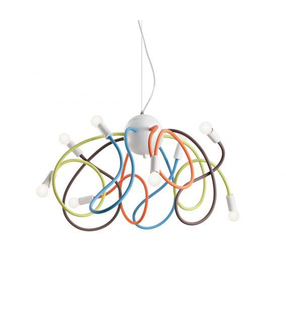 Pakabinamas šviestuvas MULTIFLEX SP8 Color 141909