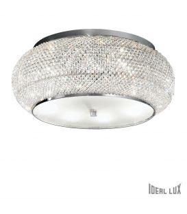 Lubinis šviestuvas PASHA PL10 Ø55cm 100746