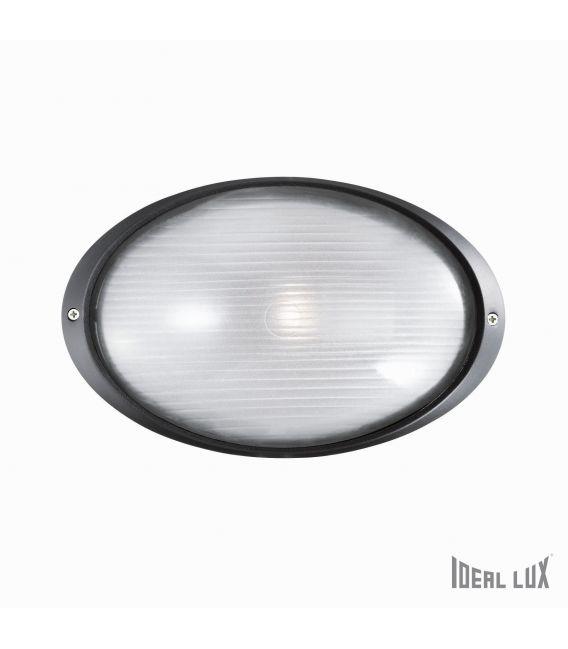 Sieninis šviestuvas MIKE 50 AP1 BIG IP44 61801