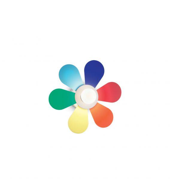 Sieninis šviestuvas FLOWER AP1 D30 141329