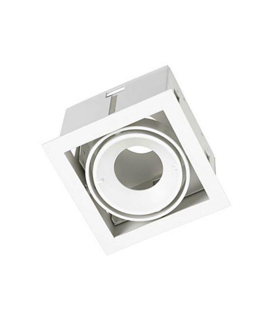 Įmontuojamas šviestuvas MULTIDIR EVO S White 71-2942-14-0