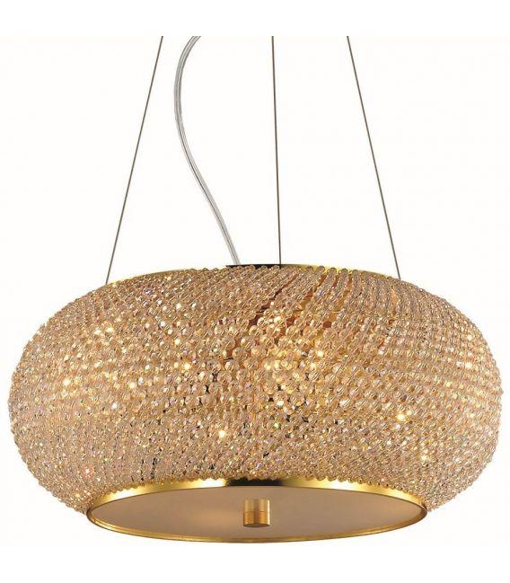 Pakabinamas šviestuvas PASHA SP6 Ø45cm 82172