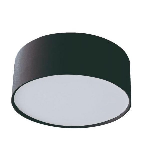23W LED Lubinis šviestuvas JAXON LED Black Ø19,6 4183301
