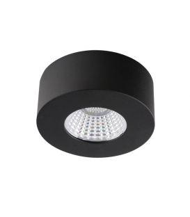 7W LED Lubinis šviestuvas FANI Black Ø8 4183401