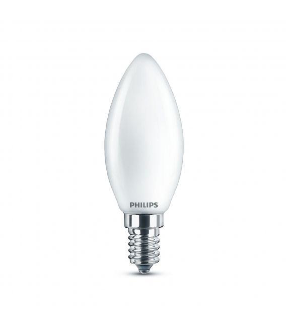 LED LEMPA 4,3W E14 871869670625