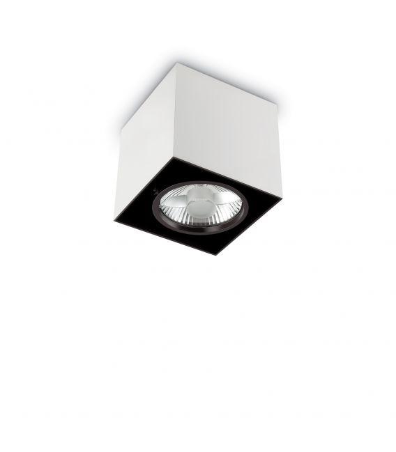 Lubinis šviestuvas MOOD PL1 Big Square Bianco 140933