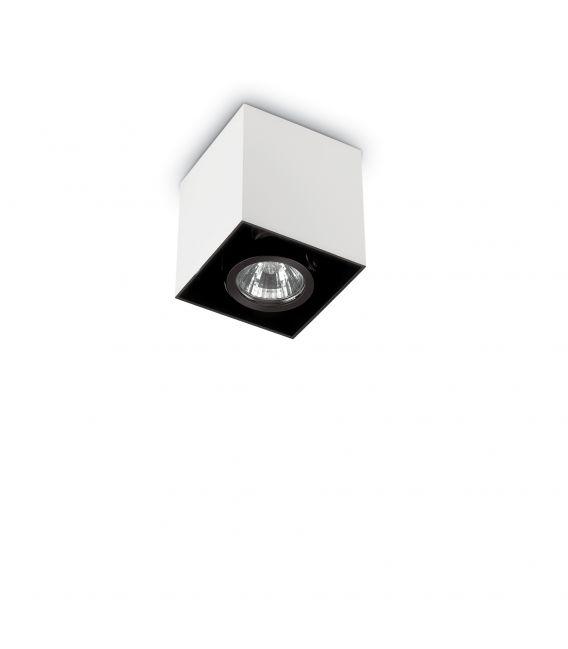 Lubinis šviestuvas MOOD PL1 Small Square Bianco 140902
