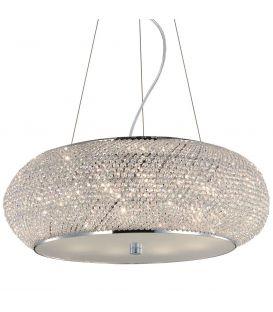 Pakabinamas šviestuvas PASHA SP10 Ø55cm 82196