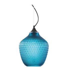 Pakabinamas šviestuvas VETRO Blue Ø21 51861451