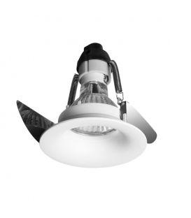 Įmontuojamas šviestuvas OTTAVIA White 62018