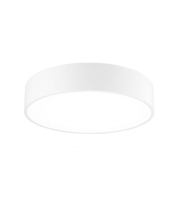 Lubinis šviestuvas RODA LED White Ø40 7165201