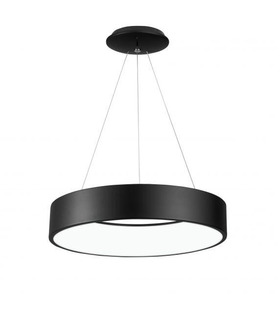 Pakabinamas šviestuvas RANDO LED Ø60 Black 6167220
