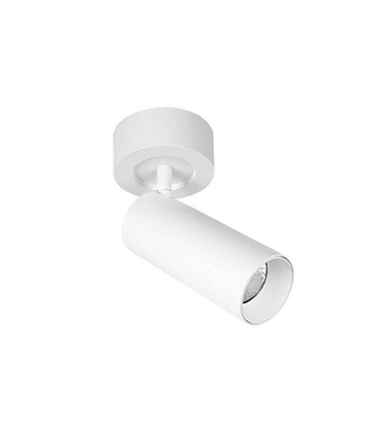 Lubinis šviestuvas REEDS 15 White 4184100