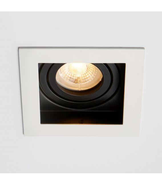 Įmontuojamas šviestuvas GRID Black DL-GRID1WB