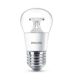 LED LEMPA 5,5W E27 Round 871869650576