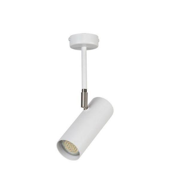 Lubinis šviestuvas OKO M White 32594