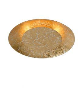 6W LED Lubinis šviestuvas FOSKAL Ø21.5 Gold 79177/06/01