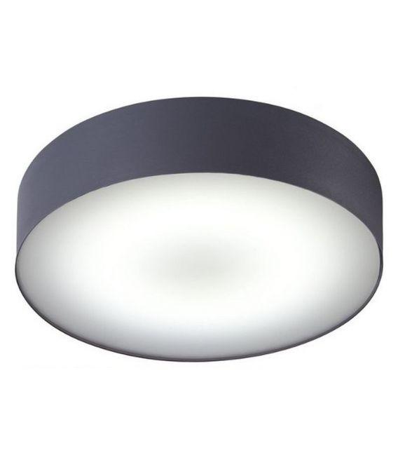 Lubinis šviestuvas ARENA LED Ø40 Graphite 6727