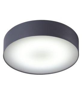 Lubinis šviestuvas ARENA LED Ø40 Graphite IP44 6727