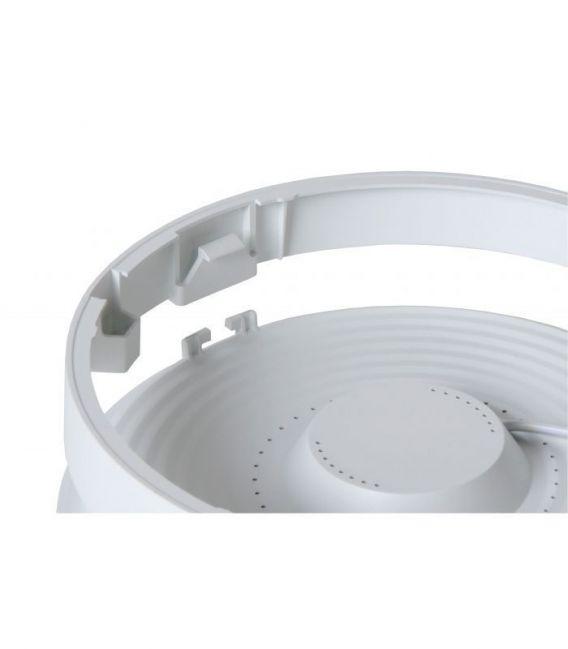 Paviršinė-įmontuojama LED panelė TENDO-LED 2-in1 Round 18W 3000K 07105/18/31