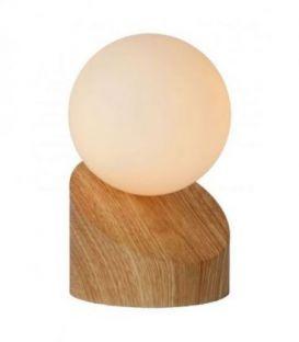 Stalinis šviestuvas LEN Natural wood Touch 45561/01/72