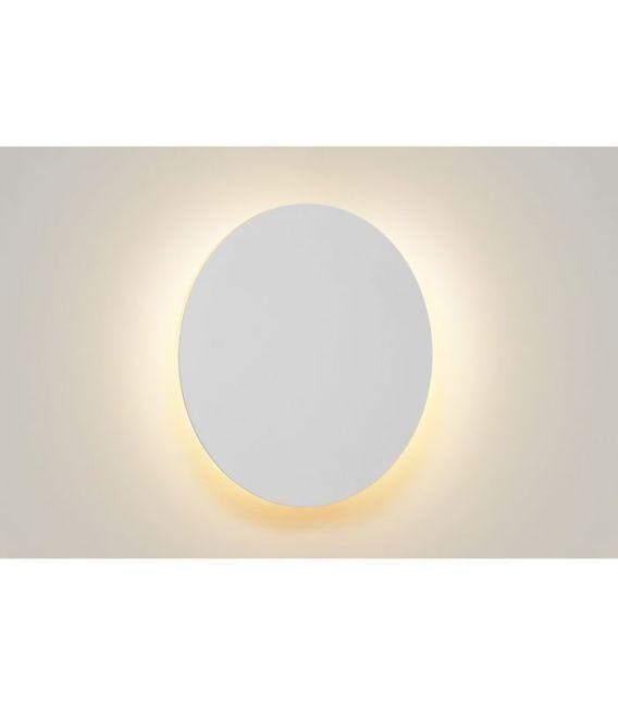 Sieninis šviestuvas EKLYPS LED Ø25 8W 46201/08/31