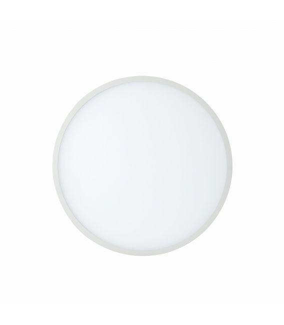 Įmontuojama LED panelė SAONA 12W Ø14,5 3000K C0185