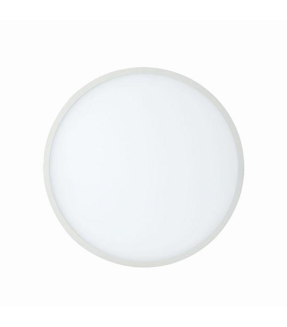 Įmontuojama LED panelė SAONA 18W Ø17 3000K C0186