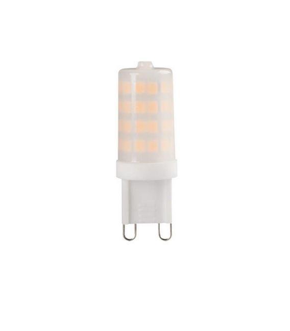 LED LEMPA 3,5W G9 24522