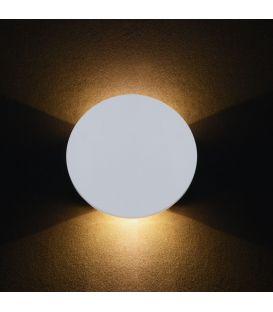 Sieninis šviestuvas PARMA LED Round C123-WL-02-3W-W