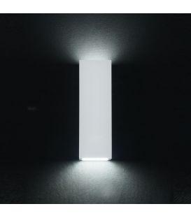 Sieninis šviestuvas PARMA Rectangle C190-WL-02-W