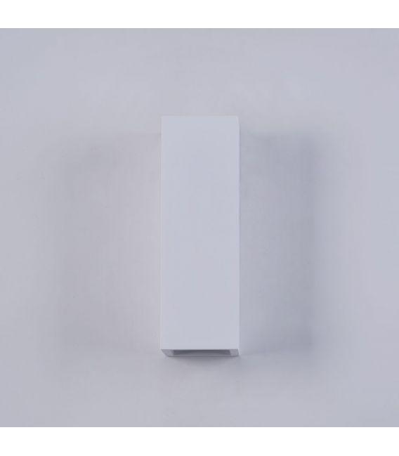 Sieninis šviestuvas PARMA Oval C190-WL-02-W