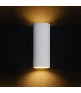 Sieninis šviestuvas PARMA Oval C191-WL-02-W