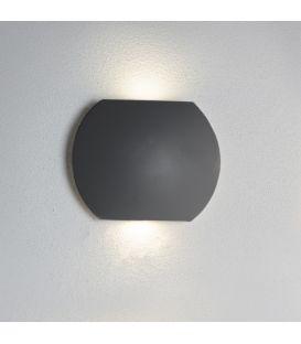 Sieninis šviestuvas LED OUTDOOR 10W IP65 4000K 0914GY