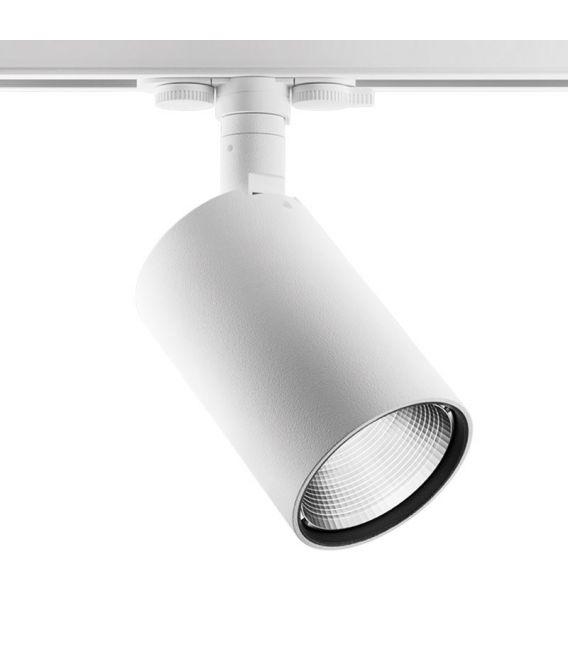 Apšvietimo sistema PERFETTO 230 LED White 742-161-21