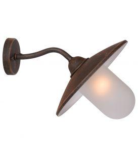 Sieninis šviestuvas ARUBA IP44