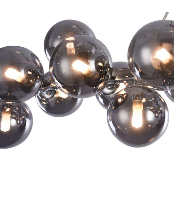 Pakabinamas šviestuvas DALLAS Chrome MOD547PL-25CH