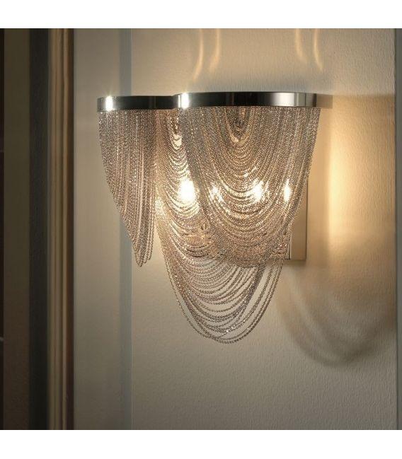 Sieninis šviestuvas MINERVA