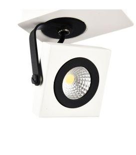 Lubinis šviestuvas MAGNETAR 2 LED 1 SP162-CW-01-W